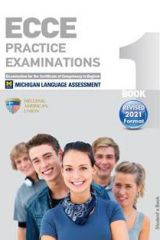 Ecce Practice Examinations Book 1 Revised 2021 Format