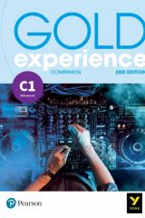 Gold Experience C1 Companion 2nd edition