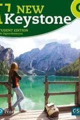 New Keystone Level 3 Student's Book Plus E-Book