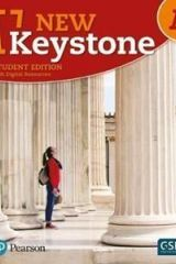 New Keystone Level 1 Student's Book Plus E-Book