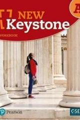 New Keystone Level 1 Workbook