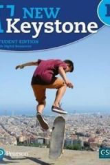 New Keystone Level 2 Student Book Plus E-Book