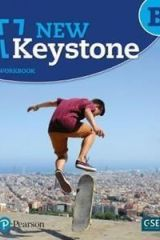 New Keystone Level 2 Workbook