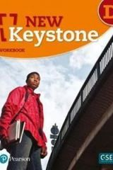 New Keystone Level 4 Workbook
