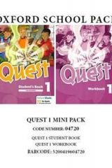 Quest 1 Mini Pack -04720