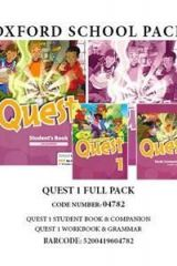 Quest 1 Full Pack -04782