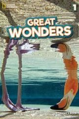 Great Wonders 1 Online Pack (Student's + e-book)