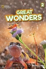 Great Wonders 2 Bundle Pack (Student's + Workbook + Companion + Reader The Mirror)