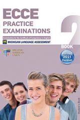 ECCE Practice Examinations Book 2 Student's Book (Revised 2021 Format)