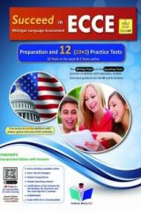 Succeed in ECCE Preparation and 12 Practice Tests 2021 Format Teacher's book