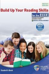 Build Up Your Reading Skills for the ECCE Student's book (Revised 2021 Format)