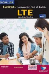 Succeed in LanguageCert Test of English LTE A1-C2 Student's book