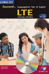 Succeed in LanguageCert Test of English LTE A1-A2 Self study edition