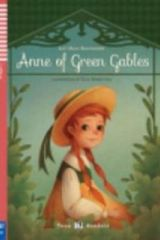 Anne of Green Gables (+CD)