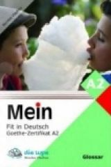 Mein Fit in Deutsch A2 Glossar