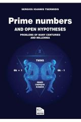 Prime numbers and open hypotheses
