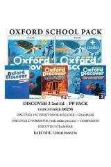 Discover 2 PP PACK 06236 2nd ed
