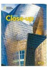 New Close Up B1+ 3rd Edition Student's book