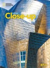 New Close Up B1+ 3rd Edition Bundle (Student's book,Workbook +Online Practice)