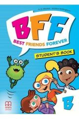 BFF - Best friends forever B Student's Book