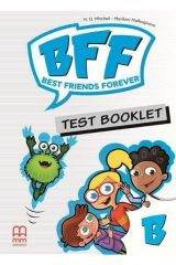 BFF - Best friends forever B Test Booklet