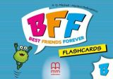 BFF - Best friends forever B Flashcards