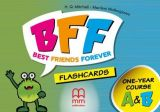 BFF - Best friends forever Α & Β Flashcards