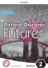 Oxford Discover Futures 2 Workbook (+Online)