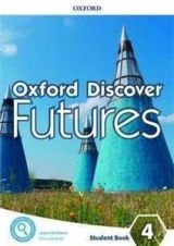 Oxford Discover Futures 4 Student's book