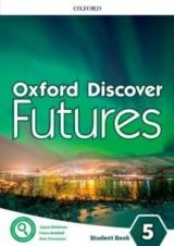 Oxford Discover Futures 5 Student's book