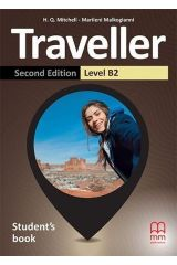 Traveller 2nd Edition B2 Student's Book