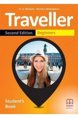 Traveller 2nd Edition Beginners Student's Book