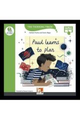 The Thinking Train: Paul learns to plan