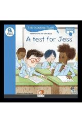 The Thinking Train: A test for Jess