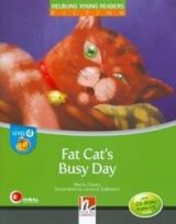 Fat cat's busy day (+CD)