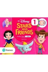 My Disney Stars and Friends 1 Student's book (+E-book +Online Resources)