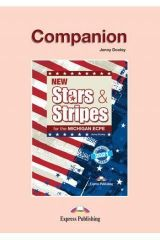 New Stars & Stripes for the Michigan ECPE for the Revised 2021 Exam Companion