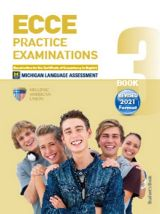ECCE Practice Examinations Book 3 Student's Book (Revised 2021 Format)