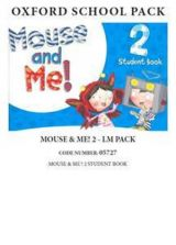 Mouse and Me 2 LM Pack - 05727