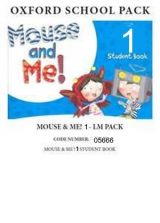 Mouse and Me 1 LM Pack - 05666