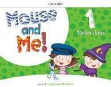 Mouse and Me 1 Student's book