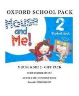Mouse and Me 2 Gift Pack