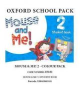 Mouse and Me 2 Colour Pack
