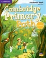 Cambridge Primary Path Foundation Level Student's book with Creative Journal