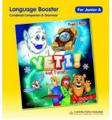Yeti and Friends Junior A Language Booster