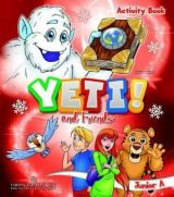 Yeti and Friends Junior A Activity book