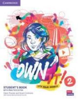 Own It 2 Student's book (+Extra Practice)