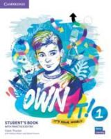 Own It 1 Student's book (+Extra Practice)