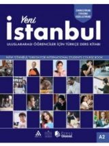Yeni Istanbul A2 Pack