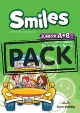Smiles Junior A+B Teacher's Book (interleaved with Posters)